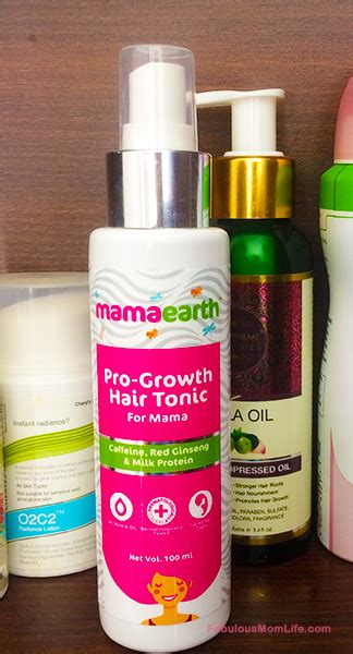 Murah Meriah Pro Hair Tonic mamaearth anti hair fall kit review shoo conditioner hair tonic