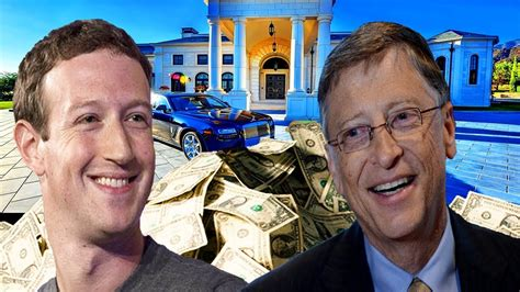 The World S Most Richest Of 2018 by Top 5 Richest In The World 2019