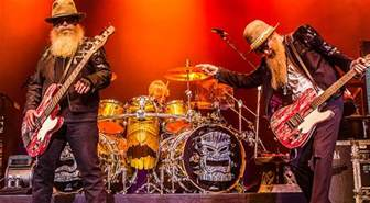on zz top bring la grange to la grange