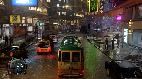 mod game sleeping dogs pc sleeping dogs pc hd textures gameplay youtube