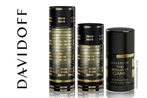 Parfum Davidoff The parfum davidoff th 233