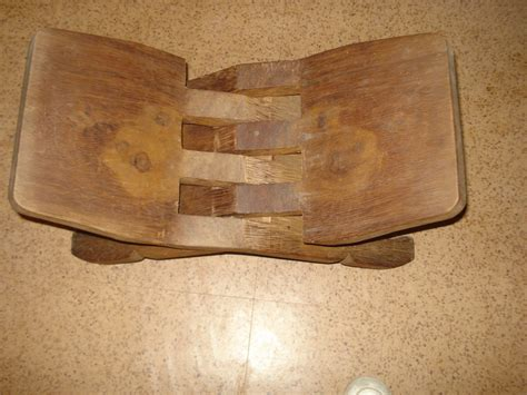 hand carved wooden benches hand carved wooden bench collectors weekly