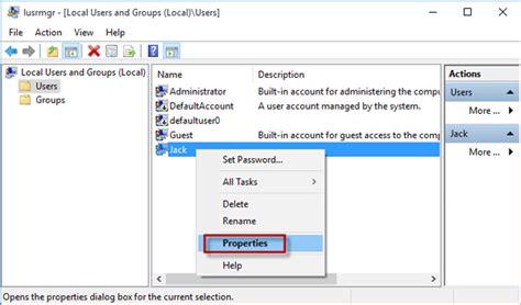 windows reset password error fix windows cannot change the password error in windows 10