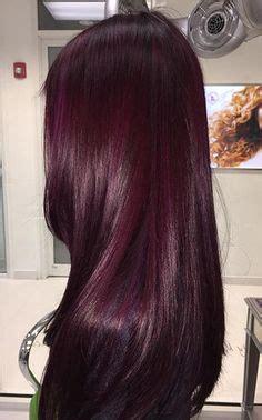 resultado de imagen  color de cabello borgona