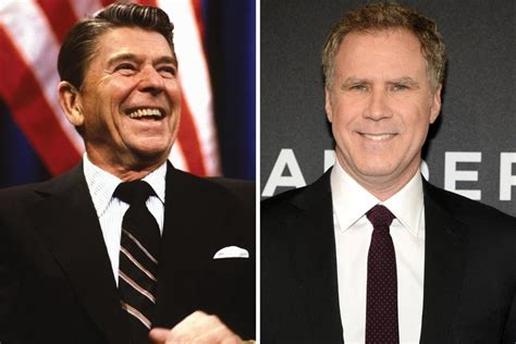 will ferrell you re welcome america full will ferrell to portray ronald reagan in political comedy