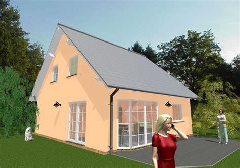 Haus 1 5 Geschossig by Hausbau Haus Kalkulieren Prignitz Bungalow Bauen In