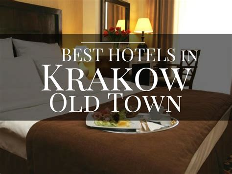 best hotels krakow 10 unmissable things to do in krakow poland a