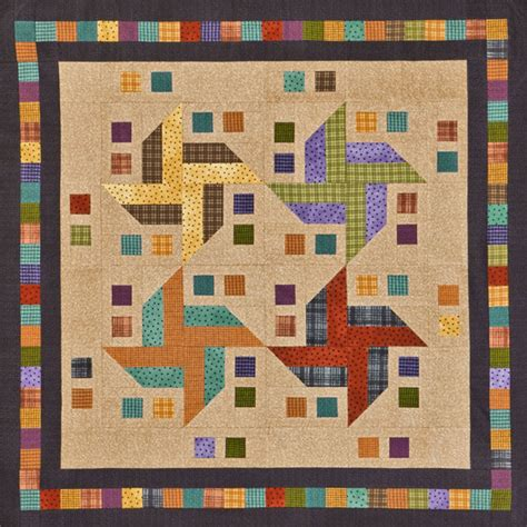 Allpeople Quilt by Warm Allpeoplequilt