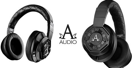 A Audio Icon by A Audio Icon Wireless Headphones Review A Sound