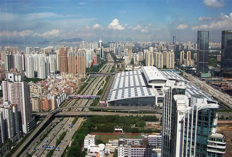 shenzhen superstars how china s smartest city is challenging silicon valley books file shenzhen huizhanzhongxin jpg wikimedia commons