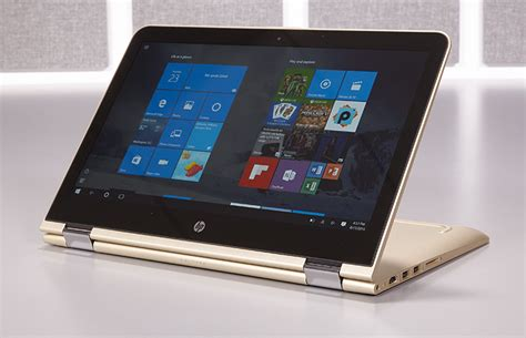 Hp Pavilion X360 13 Inch Review And Benchmarks