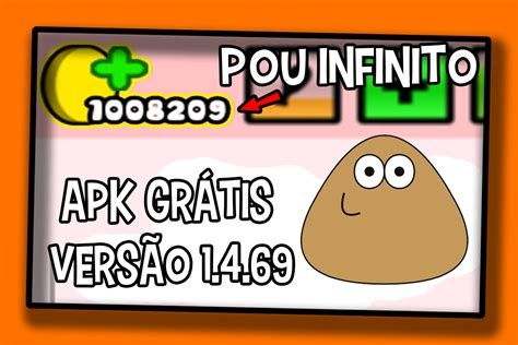 game pou mod apk for android download games dan software apk pou mod 1 4 23