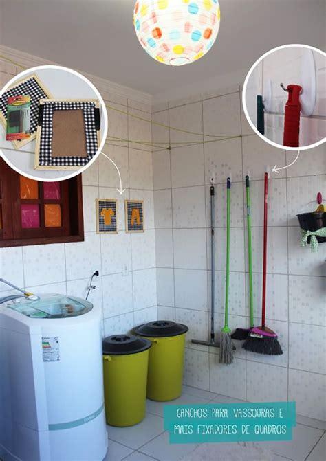 decorar lavanderia gastando pouco organizar e decorar 193 rea de servi 231 o organiza 231 227 o da casa