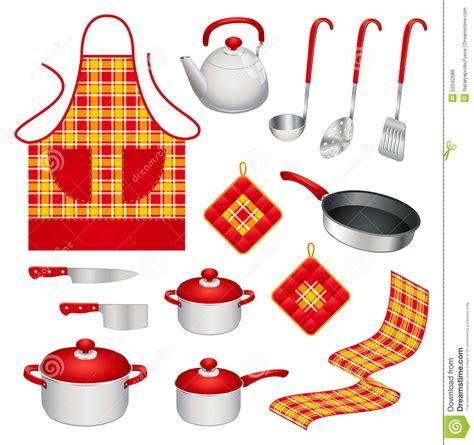 imagenes libres cocina utensilios de la cocina fotos de archivo libres de