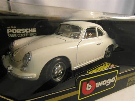 Bburago 124 Porsche 356b Coupe bburago schaal 1 18 porsche 356 b coup 233 1962 catawiki
