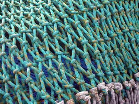 Nets Knitting Fabric Modern Homesteading