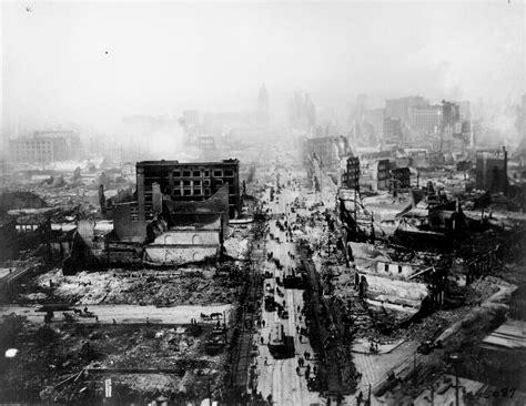 Earthquake Of 1906 | file san francisco 1906 earthquake jpg wikipedia