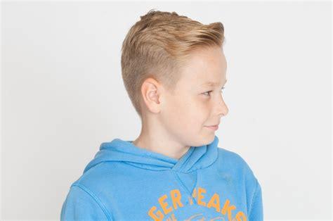 Bilder Frisuren Jungs Modische Frisuren F 252 R Sie Foto Blog