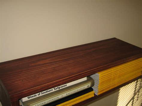 french cleat shelf  nickswood  lumberjockscom