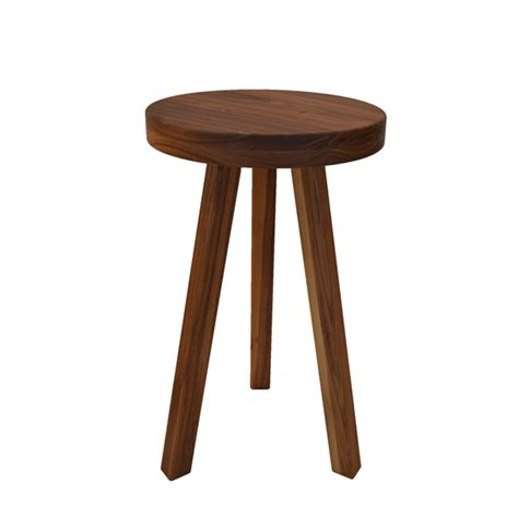Occasional Thin Stools by The Gallery For Gt Pencil Thin Stool