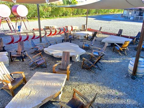 patio furniture colorado barrel designs