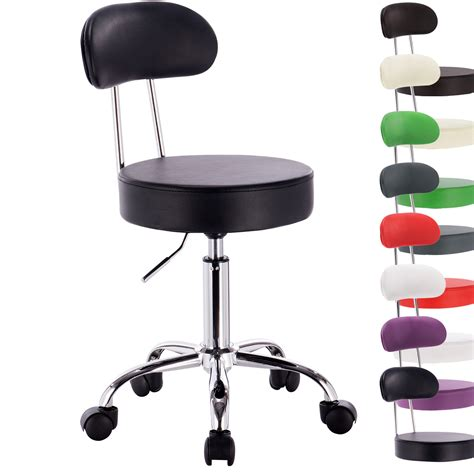Bar Stool Computer Chair by 1pcs Office Chair Working Faux Leather Computer Chair