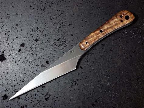 Handmade Neck Knife - 78 best kiridashi images on knife