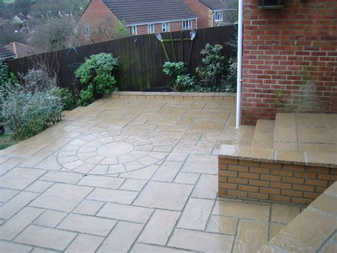 Total Patio by Patio Price Beating Supply Laying Service Across