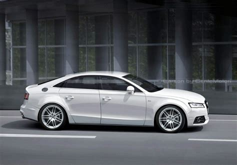 2008 Audi A7 by New Audi A7 Detail Information Autoworld It S Your