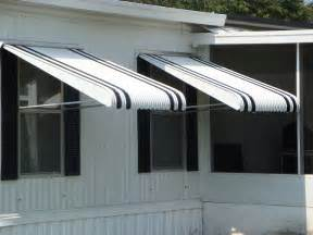 strong and durable aluminum awnings haggetts aluminum