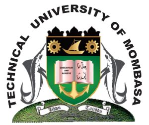 Tum Admission Letters 2018 kuccps admission lists of technical of mombasa