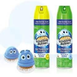 dow bathroom cleaner last day to print scrubbing bubbles coupons get them