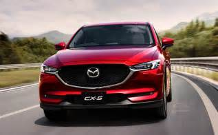 Madza Cx5 Mazda Cx 5 2018 Pronto En M 233 Xico Autos Actual M 233 Xico