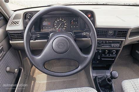 electric and cars manual 1990 volkswagen passat interior lighting opel kadett sedan specs 1985 1986 1987 1988 1989 1990 1991 autoevolution