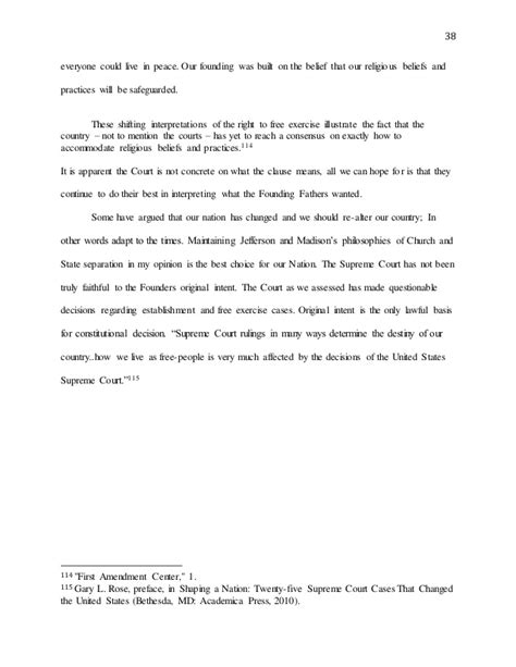 Church Essay In Philosophy Political State by The 5 Step Personal Essay Writing Guide Quot Community