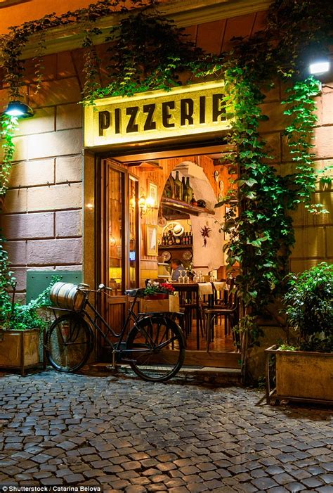 best eats in rome rome on a budget the best cheap eats daily mail