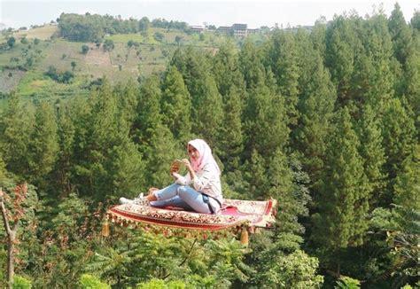 Karpet Di Bandung rekomendasi 6 tempat wisata terbaru di bandung yang lagi hits