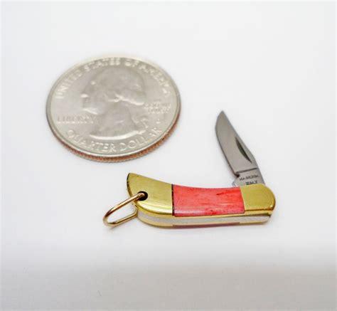 miniature knife maserin mignon miniature bone knife 700 o hill cutlery