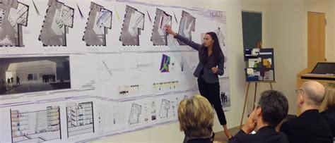 Thomas Jefferson University Interior Design Program Interior Design Students