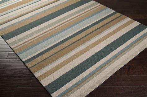 Coastal Area Rug Sea Stripes Coastal Area Rug Ideas For The Home Pinterest