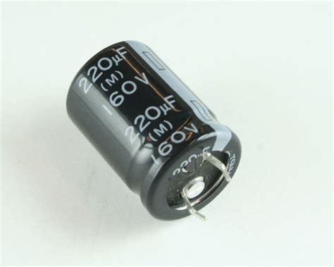 panasonic capacitor eces2cg221e9 panasonic capacitor 220uf 160v aluminum electrolytic snap in 2020057343