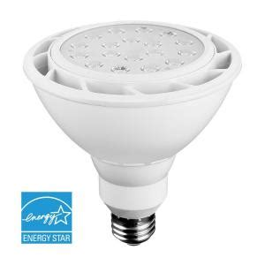 Euri Lighting 100w Equivalent Warm White Par38 Dimmable 100 Watt Equivalent Led Light Bulbs For Home