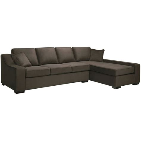 sectional sofa deals free shipping 1000 ideas about brown sectional on brown