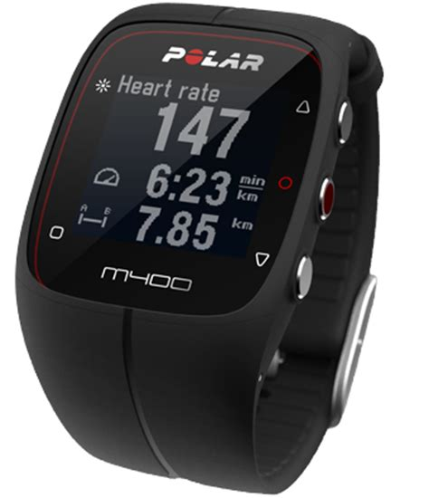 all polar rate monitors and gps enabled sports