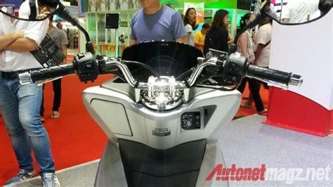 Laris Cover Motor Penutup Motor Honda Pcx 150 5 Warna Murah impression review honda pcx 150 facelift