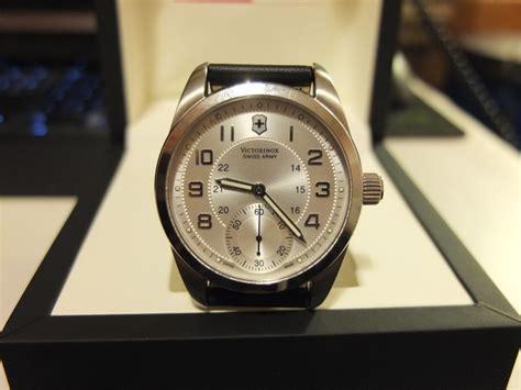 Swiss Army Sa 3091 montre victorinox ambassador xl