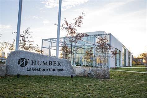 Humber College Mba Ranking by New Lakeshore Cus Buildings Celebrated Humber Today