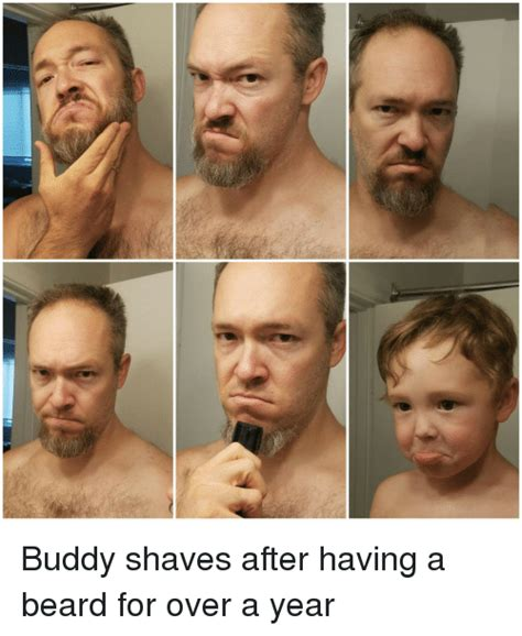 After Shave Meme - search bearded memes on me me