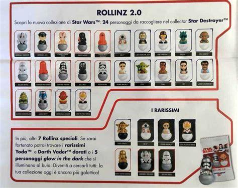 esselunga porta nuova esselunga rollinz 2 0 tornano i personaggi di wars