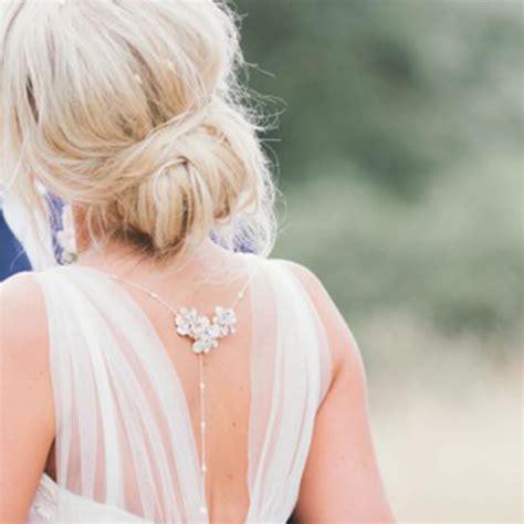 Bun Hairstyles Accessories by Wedding Bun Hairstyles Hair Accessories
